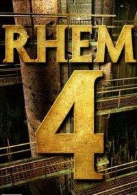 RHEM 4 – фото обложки игры