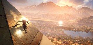 Assassin's Creed: Origins. Трейлер к Gamescom 2017
