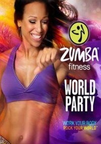 Обложка Zumba Fitness: World Party