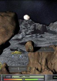 Обложка Space Taxi 2