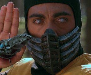 Новый фильм по Mortal Kombat похож на «Мстителей» с морем крови