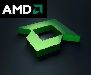 AMD в октябре представит новые ускорители Volcanic Islands