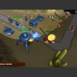 Скриншот Commanders: Attack of the Genos – Изображение 3