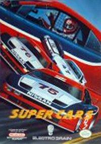Обложка Super Cars