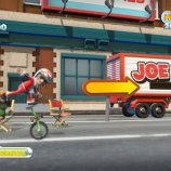 Скриншот Joe Danger 2: The Movie