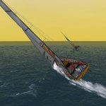 Скриншот Sail Simulator 2010 – Изображение 3