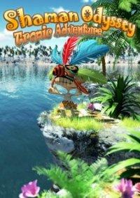 Обложка Shaman Odyssey - Tropic Adventure
