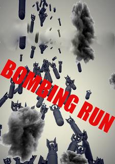 Bombing Run: Heavy Fire