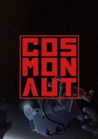Обложка Cosmonaut