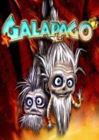 Обложка Galapago
