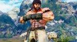 В состав коллекционного издания Street Fighter 5 входит статуэтка Рю - Изображение 2