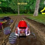 Скриншот Bigfoot: Collision Course