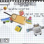 Скриншот Draw 'n' Go: Awesomeness! – Изображение 4