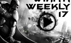 Wikita Weekly | Выпуск 17 | Drive Edition