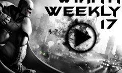 Wikita Weekly | Выпуск 17 | Drive Edition
