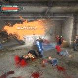 Скриншот Меченосец