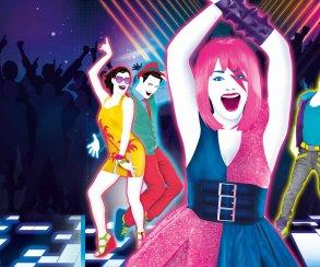 Just Dance 2014 анонсирован