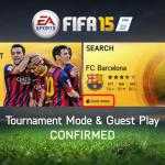 Скриншот FIFA 15 – Изображение 44