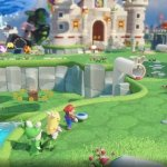 Скриншот Mario+Rabbids: Kingdom Battle – Изображение 5