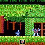 Скриншот Ghosts 'n' Goblins – Изображение 8