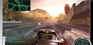 Need for Speed: World Online. Видео #2