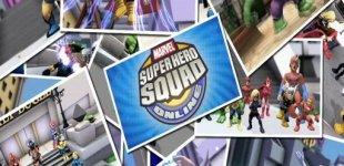 Marvel Super Hero Squad Online. Видео #12