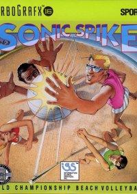Обложка Sonic Spike