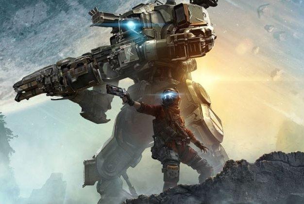 Titanfall 2. Трейлер DLC The War Games