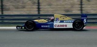 F1 2013. Видео #16