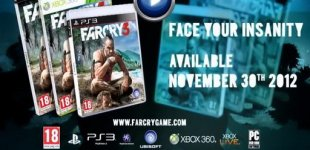 Far Cry 3. Видео #13