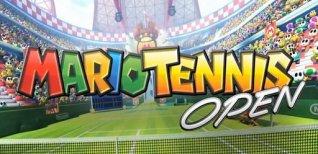 Mario Tennis Open. Видео #3