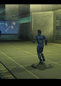Обложка Galactic Command: KnightBlade