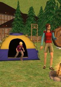 Обложка The Sims 2: Bon Voyage