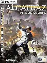 Обложка Alcatraz: Prison Escape