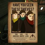 Скриншот Traverser