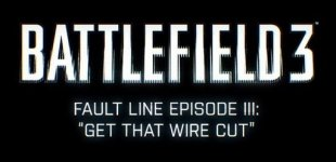 Battlefield 3. Видео #5