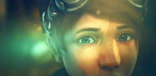 Silence. Трейлер с Gamescom 2016