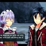 Скриншот The Legend of Heroes: Trails of Cold Steel II