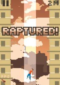 Обложка Raptured!