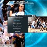 Скриншот Handball Manager 2009 – Изображение 3