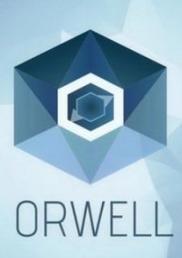 Обложка Orwell
