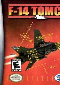 Обложка F-14 Tomcat
