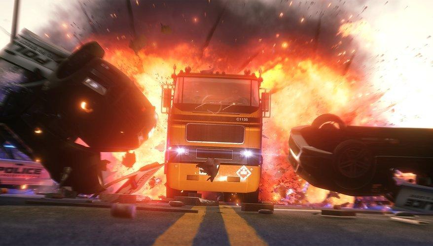 Electronic Arts раскрыла системные требования Battlefield Hardline - Изображение 1