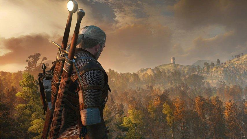 Американцы запасаются мечами из Witcher 3 - Изображение 3