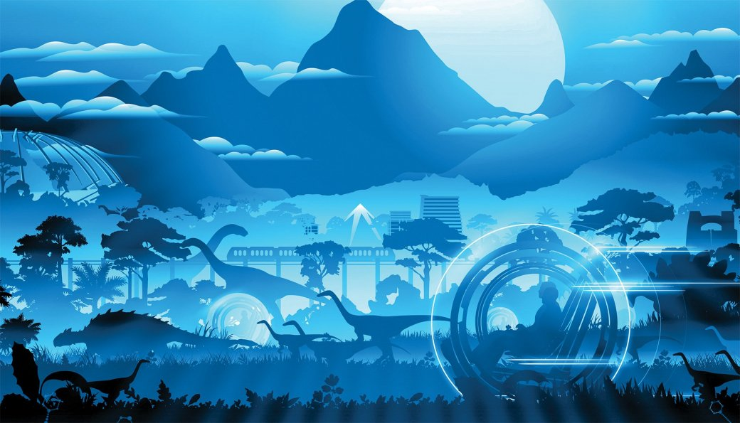 Рецензия на «Мир Юрского периода» - Изображение 19