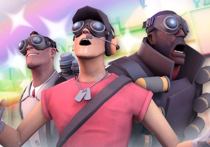 В Steam есть секретный тест на VR-совместимость - Изображение 1