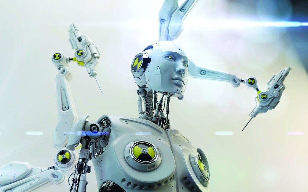 Искусственный интеллект: будущее цивилизации или ее убийца?. - Изображение 11