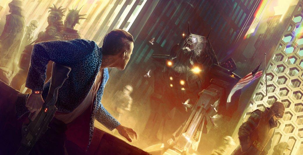 CD Projekt, остановись! Cyberpunk 2077 в разы больше The Witcher 3 - Изображение 1