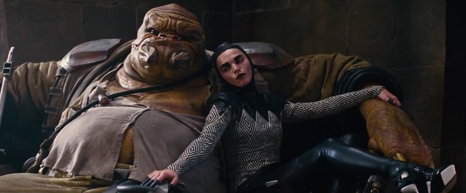 «Звездные войны» на Comic-Con 2015 - Изображение 18
