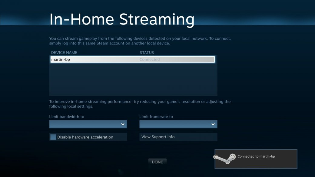 Открыта запись на бета-тестирование стриминг-сервиса Steam - Изображение 1